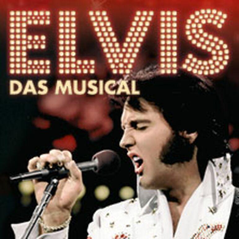 Elvis Musical Passau