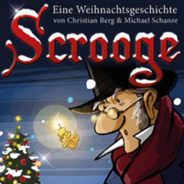 TICKETS :: Scrooge, Mi, 19.12.2018 - So, 30.12.2018