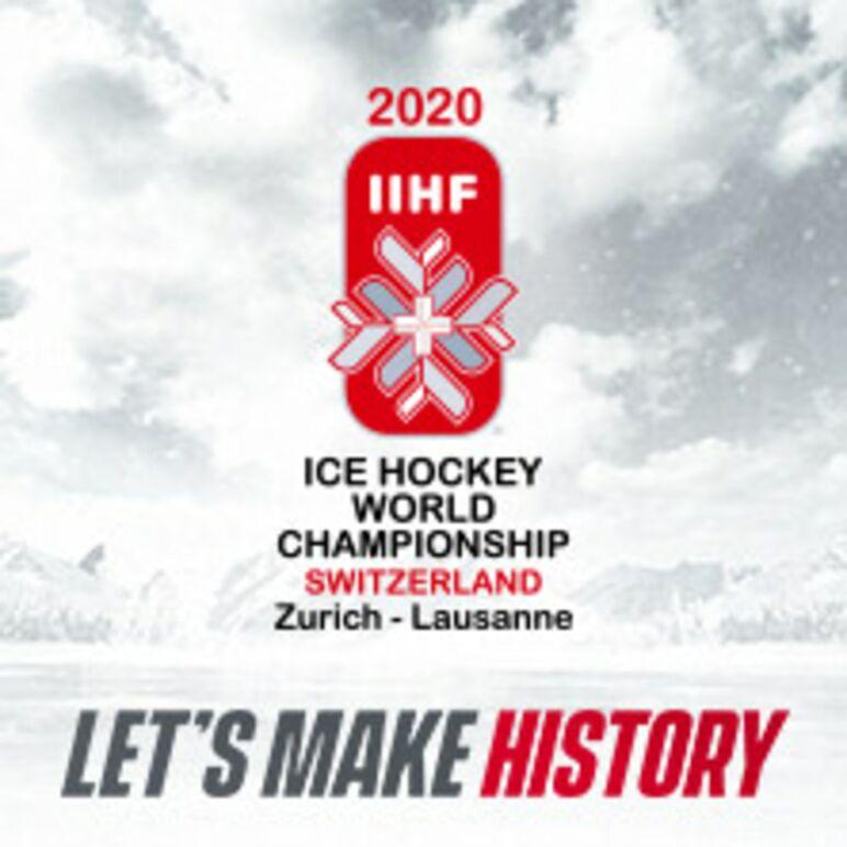 Eishockey Wm 2021 Tickets Kaufen