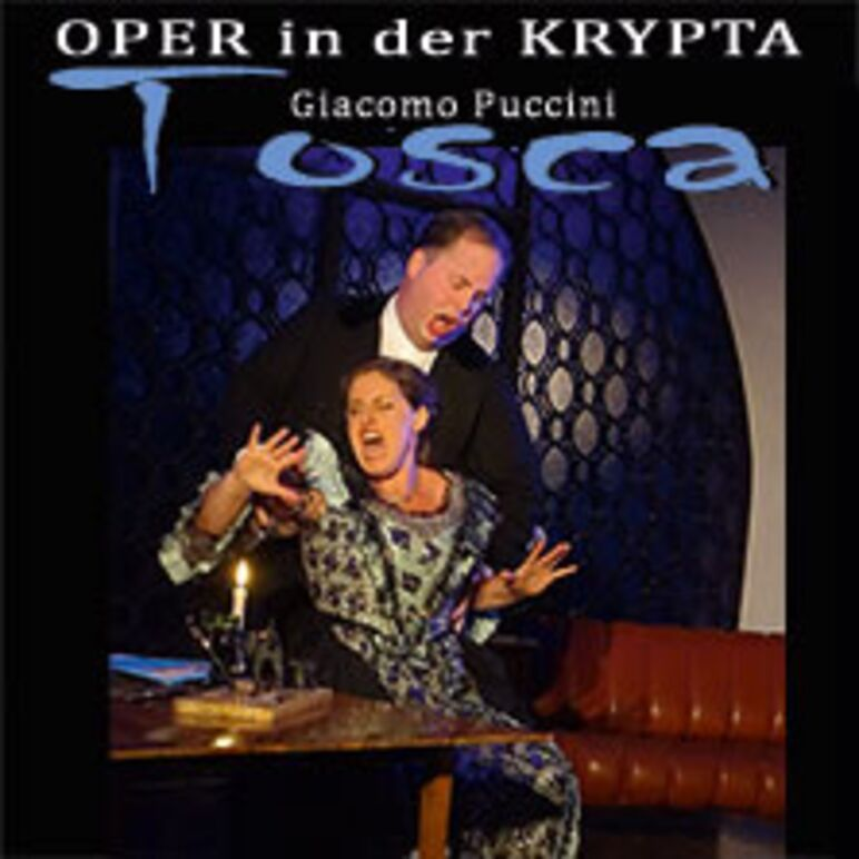 Tosca Oper