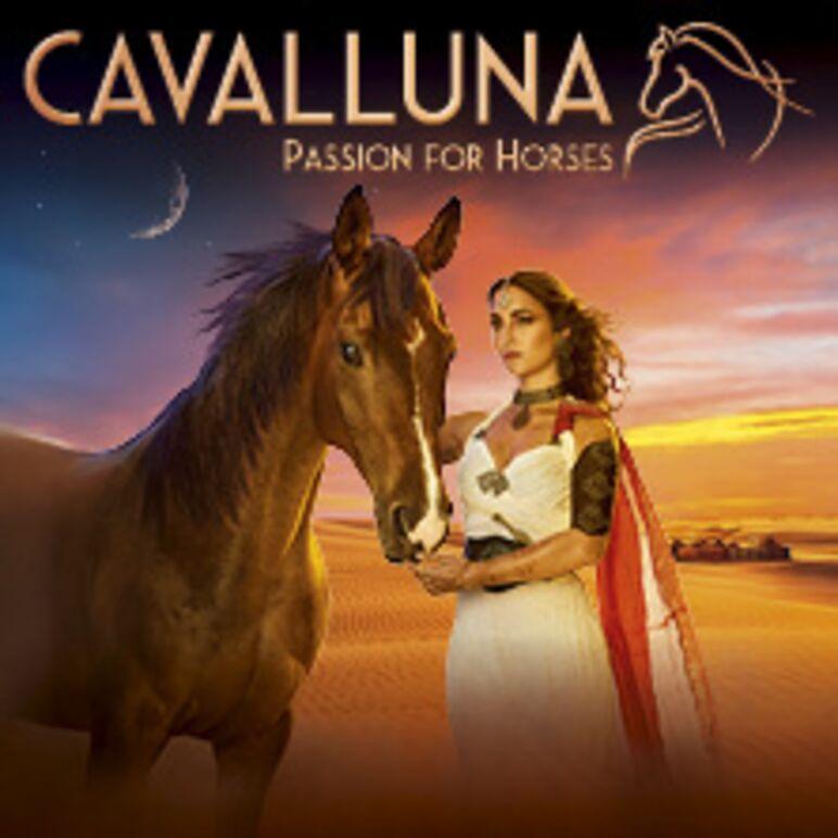 Cavalluna Köln 2021 Abgesagt